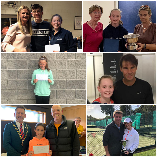 Donnybrook LTC Junior News