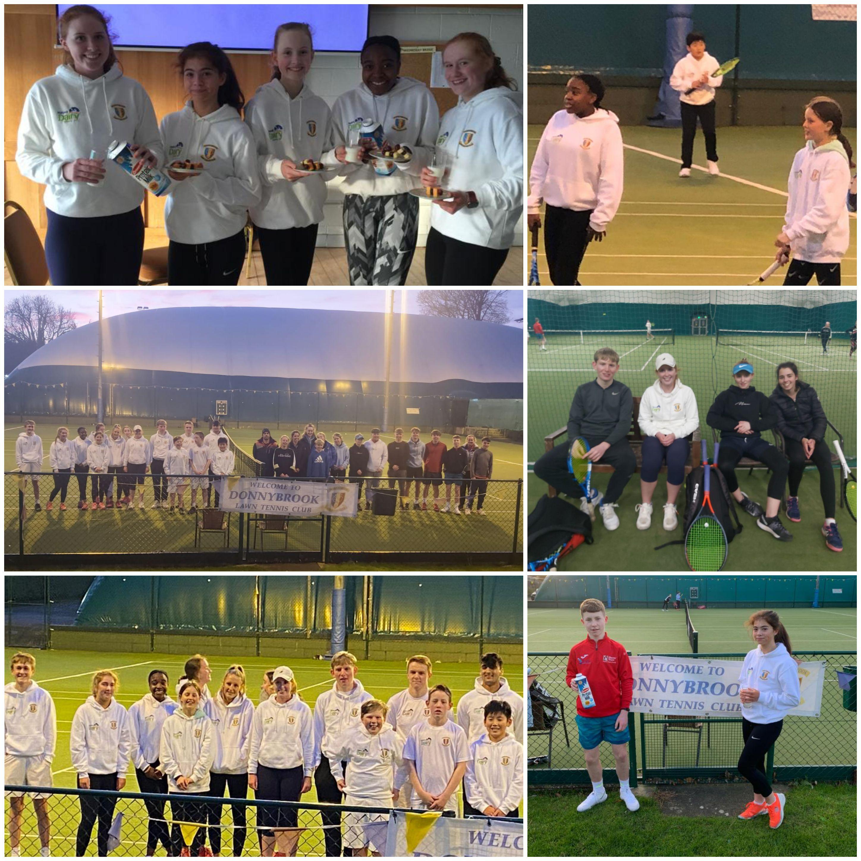 Munster Juniors v Donnybrook LTC