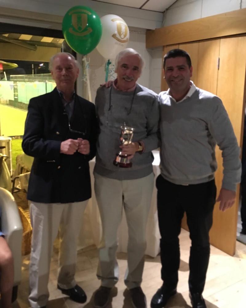 Elaine O'Brien Memorial Trophy
