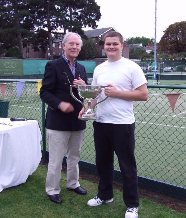 125 Anniversary Senior Club Championships