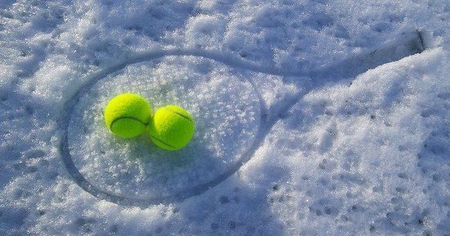 Men's Winter League - midway update